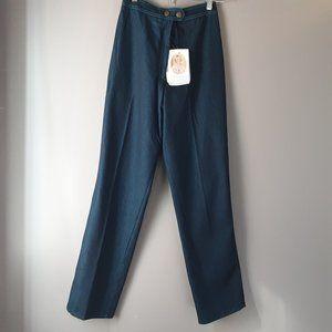 Linda Lundstrom High-rise Straight Leg Jeans | 2